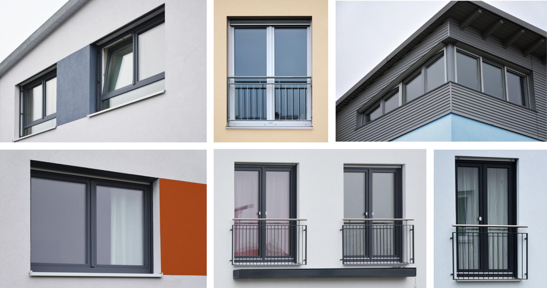 Fenster-Benkert