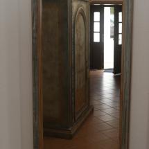 Spiegel-Rahmen